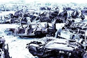 car-cemetery