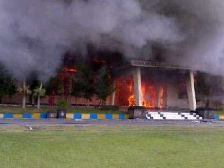 Indonezja-feniks-szkola policyjna