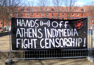 Hands of Athens Indymedia
