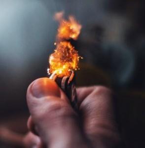 handfire