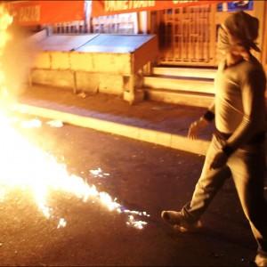 istambul riots