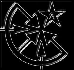 fai nietypowe logo